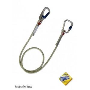 Přídavná lana UP One PL+M10 Alu +M53Alu  2m