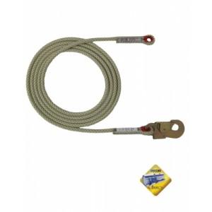 UP One statické lano ( oko - oko ) 10,0m