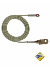 UP One statické lano - každý další metr - 1,0m